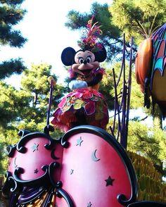 Minnie Mouse♡Halloween