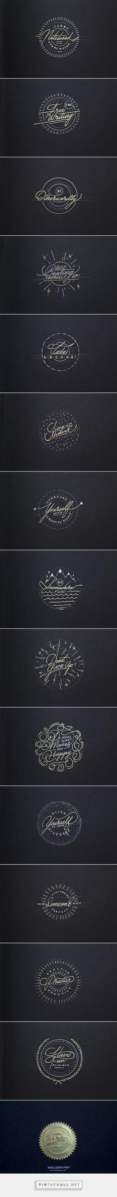 It's a sketchbook by Ricardo Gonzalez