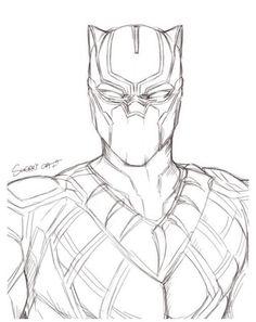 Avengers Drawings, Drawing Superheroes, Avengers Art, Drawing Cartoon Characters, Marvel Art, Cartoon Drawings, Cool Drawings, Marvel Comics, Ms Marvel