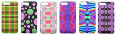 New Iphone 7 cases on Zazzle ! Pre Order Now ! #zazzle #iphone #gifts