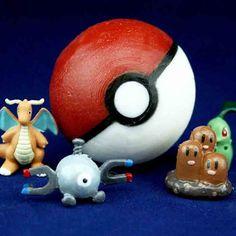 Pokeball Soap With Toy Inside #pokemon #pokeball #nintendo #anime #merchandise #animemerchandise #kawaii