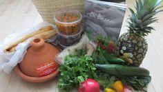 Alles vers op de Oosterse Markt – De Bazaar/ Beverwijk