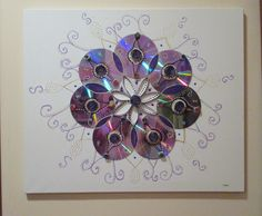 Mandala CDs
