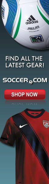 Shop Soccer.com