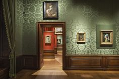 The Dutch Royal Picture Gallery at The Hague to Reopen Following Extensive Renovation
