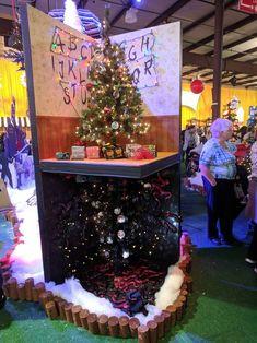Levitating Christmas Tree