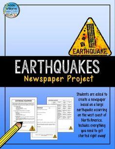 Recent Earthquake Teachable Moments