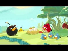 Angry Birds Space Official Trailer