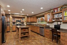 Kabco Builders, Inc. in Boaz, AL Homes, Kitchen, Home Decor, Houses, Cooking, Decoration Home, Room Decor, Home, Kitchens
