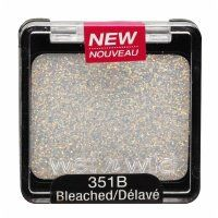 Wet n Wild Color Icon Glitter Single Eye Shadow,  Bleached || Skin Deep® Cosmetics Database | EWG Score of 2