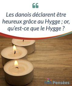 Les danois déclarent être heureux grâce au Hygge ; or, qu'est-ce que le Hygge ?  Les danois sont plus #heureux que les #habitants des autres pays. Pourquoi ? Nous pouvons répondre à cette question avec un seul mot : « Hygge ». Ce mot n'a pas d'équivalent en français, mais le « Hygge » se traduit par un certain bien-être #personnel basé sur le fait de partager des moments avec les personnes que l'on aime et de profiter du temps que l'on passe chez soi.  #Emotions