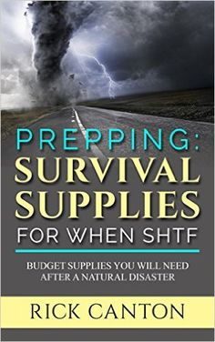 0a77dd61232c 9 Top Survival Books images | Survival books, Free kindle books ...