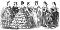 What a grand affair! How to Have a Victorian Ball.