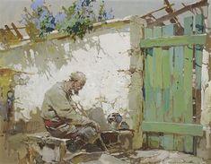 View past auction results for Stepan Feodorovich Kolesnikov.