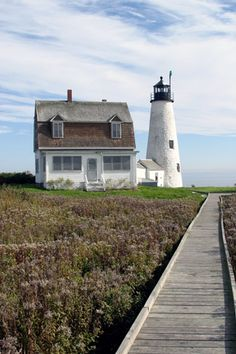 Thirty-five-acre Wood Island is situated two miles east of the mouth of the Saco River and just north of the town and anchorage known as Bid...