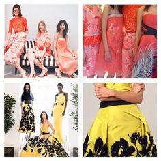 ss16 trends womenswear