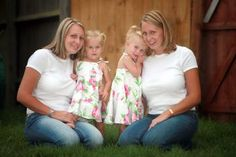 identical twins have identical daughters