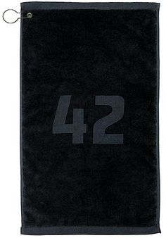 ThinkGeek :: 42 Utility Towel $12.99