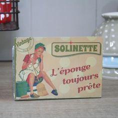 Objet Deco vintage Cuisine