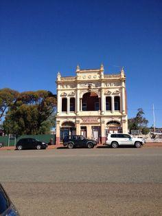 Coolgardie, Australia