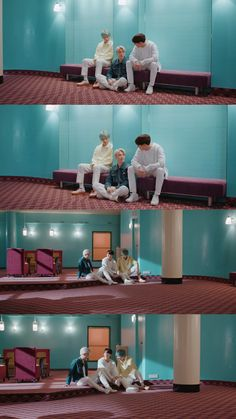 BTS Mv Lights VMINKOOK  #bts #v #taehyung #jimin #jungkook