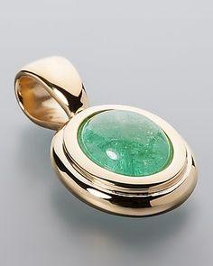 Gold-Anhänger mit Paraiba-Turmalin von Sogni d´oro #sognidoro #sogni #doro #schmuck #edelstein #ring #jewelry #gemstone
