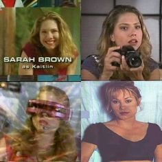 Superhuman Samurai Syber Squad, As The World Turns, Vr Troopers, After The Show Ends, Eureka California, Power Rangers Zeo, Tommy Oliver, Acting Career, Bold And The Beautiful