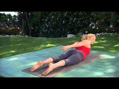 yoga for flexibility part 2