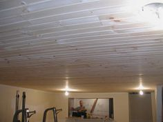 pine boards for ceilings - Google Search