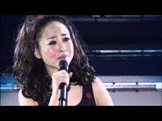 松田聖子 ただ涙がこぼれるだけ(ほんとに こぼれそうでした・・)