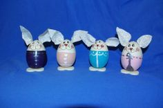 Easter – Treasured Tidbits by Tina Easter Bunny, Easter Eggs, Diy Projects Easter, Home Organization Hacks, Fall Diy, Simple House, Getting Organized, Bunnies, Christmas Diy