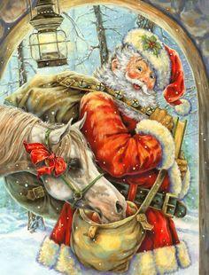 Race Studios - Santas