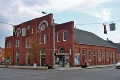 York, Pennsylvania: The White Rose City - List of 'Firsts'