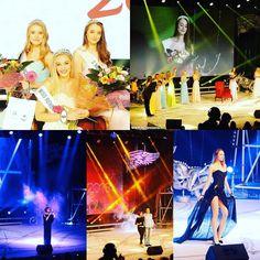 Miss Czech Republic 2016 16LiteLEES Big-EYE L10R applied #brightnessblog #miss2016 #stagedesign #lightingdesign #lightingdesigner #beye #lightingshow #lighting #pls2016