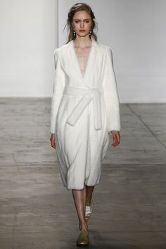 Brock Collection Fall 2016 Ready-to-Wear Collection Photos - Vogue