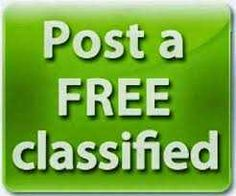 Solely Australian Owned & Operated Free Online Classifieds Website Australia All Regions ____www.postmyads.com.au  - Free to register - Free to post a general classified -  Categories  Caravans - Shower Caravans - Pop Top Caravans 	   Motor Homes   Camper Trailers    Boating & Marine    Trailers  Caravan Spare Parts & Accessories     Aircraft-Planes-Helicopers   Farm Machinery-Earth Moving Equipment- Tractors-Harvesters-Graders Ect    Clothing   For Sale General   Auto - Cars - 4WDS…