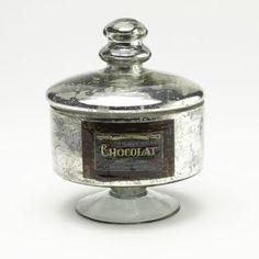 Chocolat: Standard Chocolate Jar