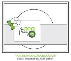 Mojo Monday - The Blog: Mojo Monday 412
