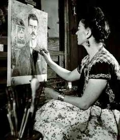 frida kahlo comes to dinner critical essay Online shopping for books from a great selection of music, photography & video, architecture, performing arts, history & criticism, graphic design .