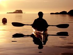 Enjoy the best of Connecicut Coastal Kayaking, some of the best sea kayaking in the world.