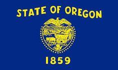 Oregon Golden Dawn