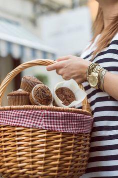 SenzalatteSenzauova: Muffins di farro, caffè d'orzo e cannella, questio...