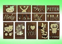 4.000 Ft helyett 2.490 Ft: Készíts egyedi táblás csokit gyermekeddel! Táblacsoki-készítő szett 2 tábla gluténmentes, minőségi belga csokoládéval a gyermeki kreativitás fejlesztéséért! Wal, Advent Calendar, Holiday Decor, Home Decor, Interior Design, Home Interiors, Decoration Home, Interior Decorating, Home Improvement