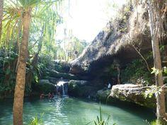 Parc National de Isalo, Madagascar  http://www.tripadvisor.com/TripNews-a_ctr.natpoolsEN