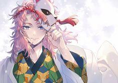 Sabito (Kimetsu no Yaiba) Image - Zerochan Anime Image Board Anime Demon, Manga Anime, Anime Art, Demon Slayer, Slayer Anime, Me Me Me Anime, Anime Guys, Mein Crush, Fanart