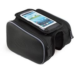 This makes for a very convenient and out of the way spot to mount some storage. The downside is that you cannot access the Bicycle Top Tube Bag very easily without stopping and dismounting the bicycle. Sometimes no big deal but sometimes it is. Browse this site https://noova.in/products/mobilx-cycling-bike-frame-bag-tube-pannier-pouch-for-m-4-8-l-5-5-or-less-inc-smartphones-cellphone-mobiles-bicycle-accessories for more information on Bicycle Top Tube Bag.