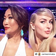 The beautiful @carrieanninaba at the @dancingabc finale wearing Narcisa Pheres turquoise and diamond earrings - a perfect pop of color to an elegant white gown! • • • #narcisapheres #pheresstyle #pheres #bling #influencer #blogger #hongkong #japan #finejewelry #luxury #lifestyle #diamonds #bling #london #tokyo #jewelry #culture #travel #redcarpet #2017 #press #carrieanninaba #dwts #dancingwiththestars #abc #losangeles http://tipsrazzi.com/ipost/1521461205955312784/?code=BUdUOfggPyQ