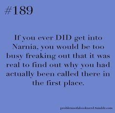Book Nerd Problems #189