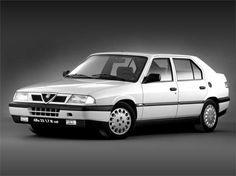 Alfa Romeo Alfa 33 1.7 QV:
