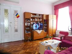 Vand apartament 5 camere, in Palatul Bohus, spatios 299 mp - imobiliare arad - 1225 Vand